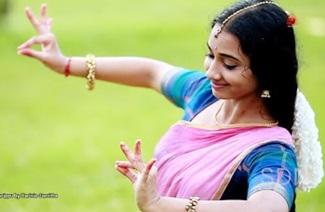 Hasta Alarippu by Harinie Jeevitha – Sridevi Nrithyalaya – Bharathanatyam Dance