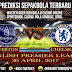 PREDIKSI EPL  EVERTON VS CHELSEA 30 APRIL 2017