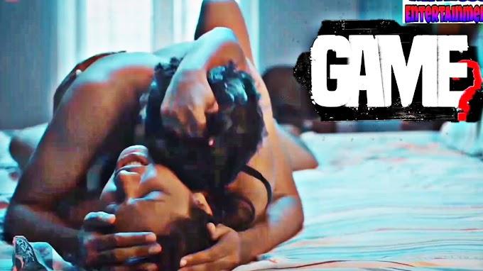 Sasitha Kona sexy scene - Game (2021)