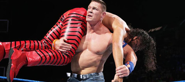 تحميل و مشاهدة عرض المصارعة الأسبوعي WWE Smackdown Live 01.08.2017 مترجم