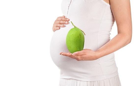 manfaat mangga untuk ibu hamil