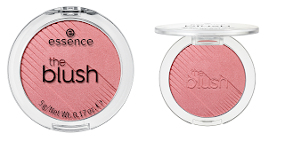 essence Relaunch: the blush