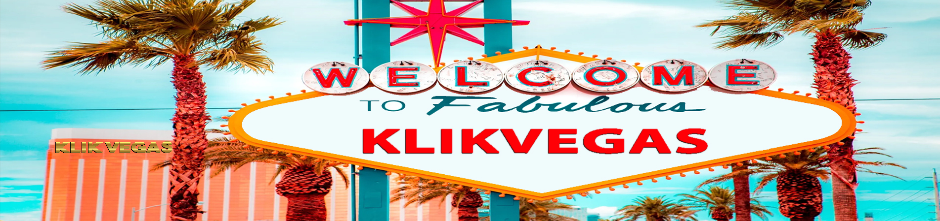welcome to klik vegas