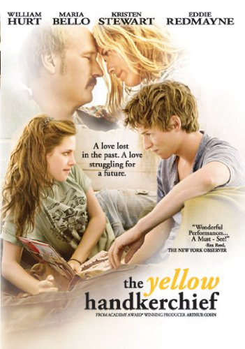 The Yellow Handkerchief (2008) DVDRip tainies online oipeirates