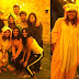 Pics: Pregnant Sania Mirza's #NotABabyShower party is adorable