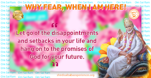 Let Go Disappointments - Sai Baba Sitting On Sheh Naag Painting Image