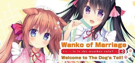 Photo of [H-GAME] Wanko of Marriage Welcome to The Dog's Tail English