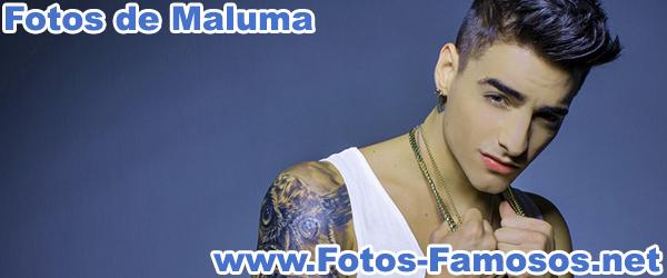 Fotos de Maluma