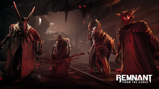 Remnant-from-the-ashes-shooter-superviviencia-gratis-epic-games-imagen-1