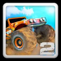 Offroad Legends 2  Mod Apk Money