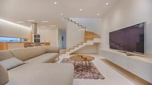 Achieve a best TV lounge