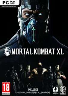 Download Mortal Kombat XL PC Game Full Version Gratis