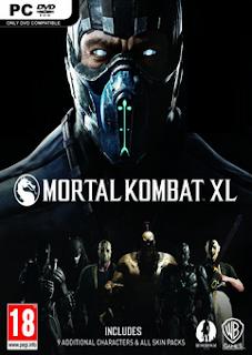 Download Mortal Kombat XL PC Game Full Version Gratis