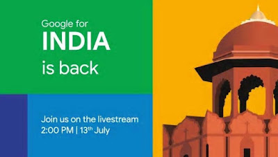Google For India 2020 Virtual Event Ready to kick off Today