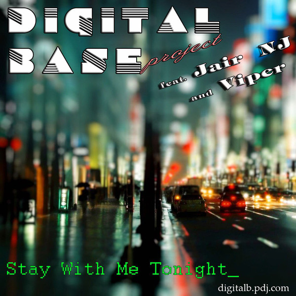Digital Base Project and Jair NJ join forces to record new single