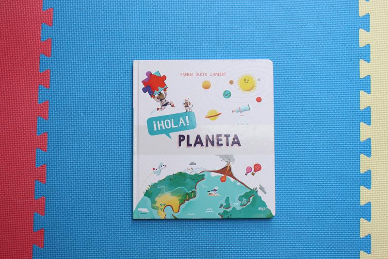 Hola planeta