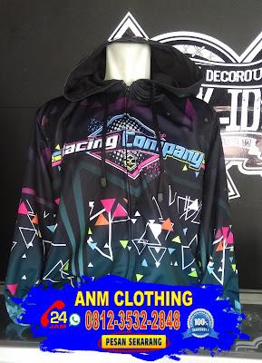 konveksi jaket hoodie di kediri