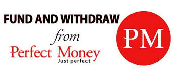 Perfect money Funding