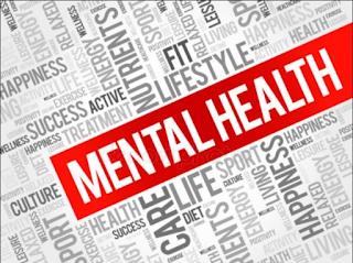 mental turbulance and mental illness