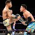 Cobertura: WWE 205 Live 17/07/18 - Akira Tozawa put The Man of the Hour in his place?