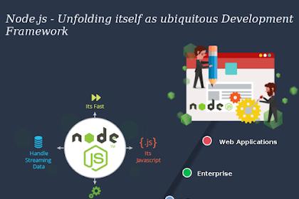 8 Alasan Programmer Menggunakan Node.js
