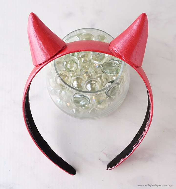 Star Butterfly Horn Headband