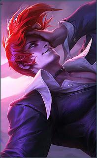 Chou Iori Yagami Heroes Fighter of Skins V3