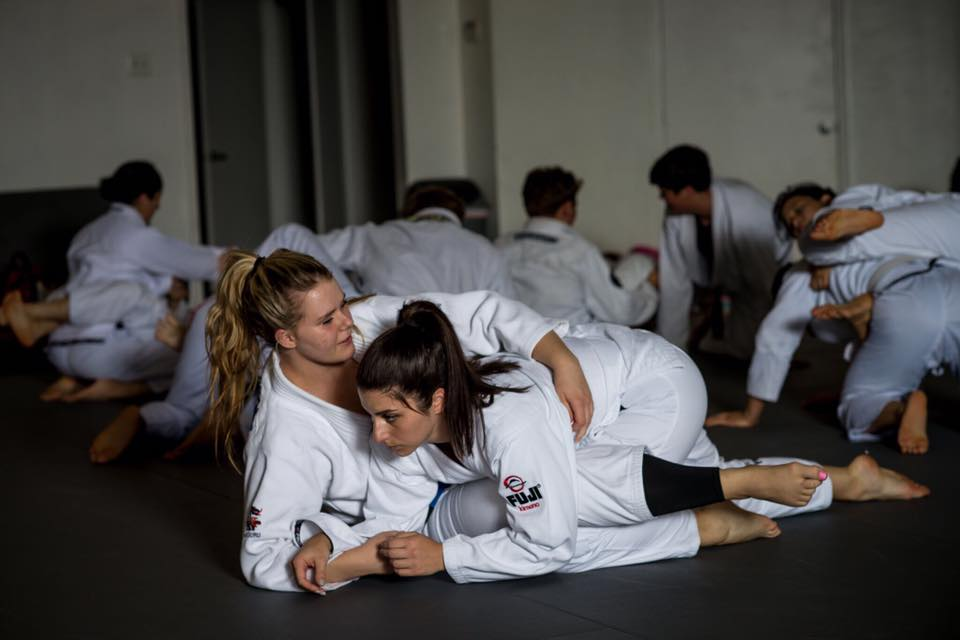 Jiu Jitsu Houston