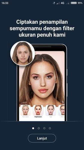 download aplikasi tukar wajah
