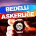 BEDELLİ ASKERLİK TWITTER'DA TREND TOPIC OLDU