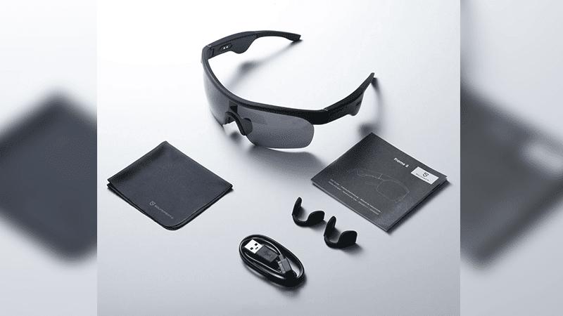 SoundPEATS Frame S Wireless Bluetooth Eyeglasses now available in Digital Walker