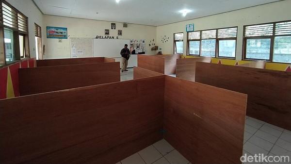 Gunung Merapi Siaga, Pemkab Magelang Tambah 35 Lokasi Pengungsian