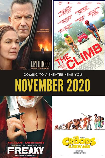 Movies November 2020