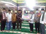 TSR VIII, Program Tahfidz  Dalam Rangka Mewujudkan Tanahdatar Yang Madani Bupati-Wakil Bupati  (Eka-Richi)