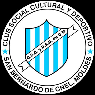 CLUB SOCIAL CULTURAL Y DEPORTIVO SAN BERNARDO (CNEL. MOLDES)
