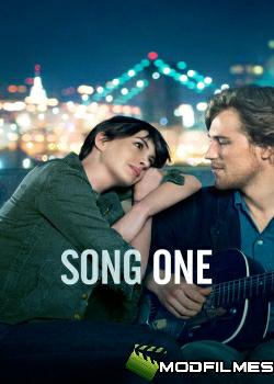 Capa do Filme Uma Canção