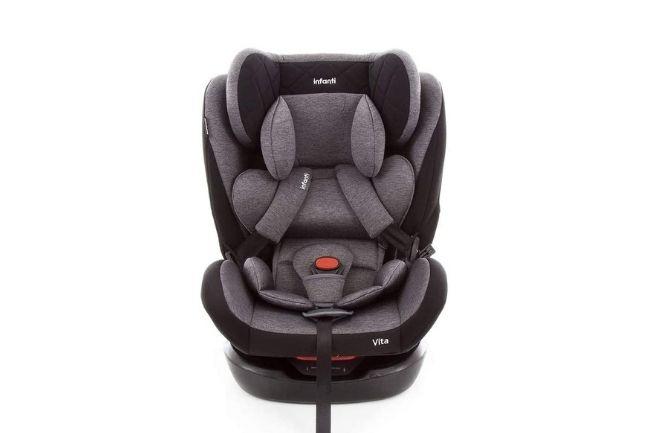 Cadeira para auto Disney Primo Mickey Mouse Vite 0 a 25 kg  Disney