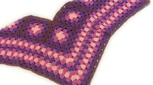 Cómo tejer un poncho al crochet / Tutorial
