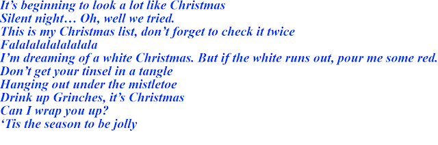 Instagram Captions For Christmas