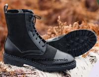 Concorso NOAH Italian Vegan Shoes : vinci gratis le tue scarpe preferite