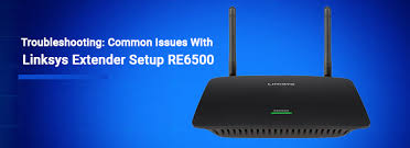 How Can My RE6500 Linksys Extender Get Back to Work?