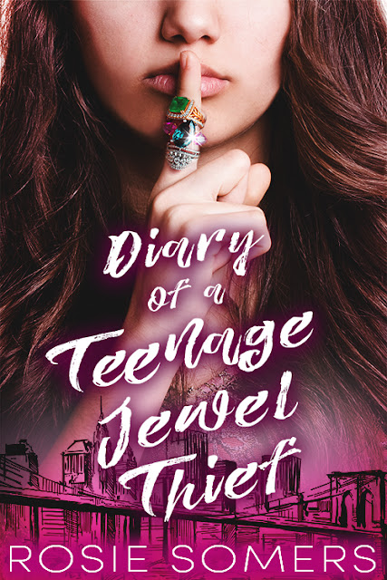 Roxys Reviews Blog Tour Teaser Giveaway Diary Of A Teenage