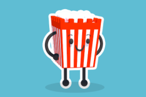 popcorn-master