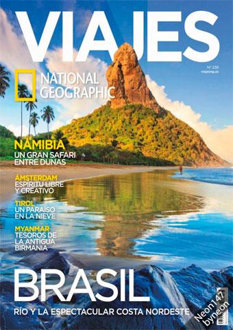 Descargar Viajes National Geographic España - Febrero 2020 [PDF]