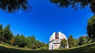 Destinasi wisata Observatorium dan planetarium di Indonesia