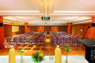 halls in trippunithura