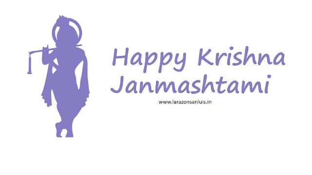 Happy Krishna Janmashtami Wishes Images FREE Download