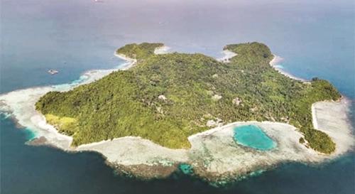 pulau-tegal-elora-tour-wisata-lampung
