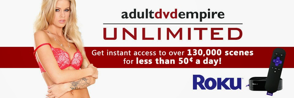 Adult DVD Empire Unlimited