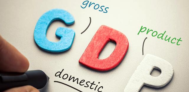 GDP Calculator app